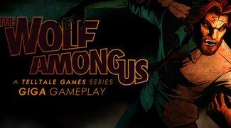 GIGA Gameplay: The Wolf Among Us (+Bonus!)