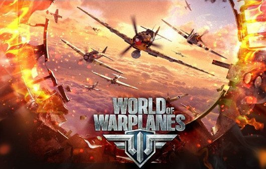 World of Warplanes: Update 1.1 veröffentlicht