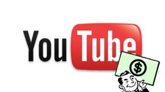 YouTube: Monatliches Abo für 10 US-Dollar in Planung