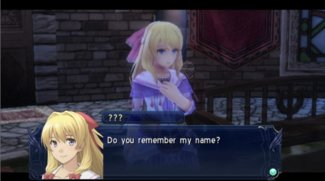 Ys - Memories of Celceta: Gameplay des JRPGs im Trailer vorgestellt