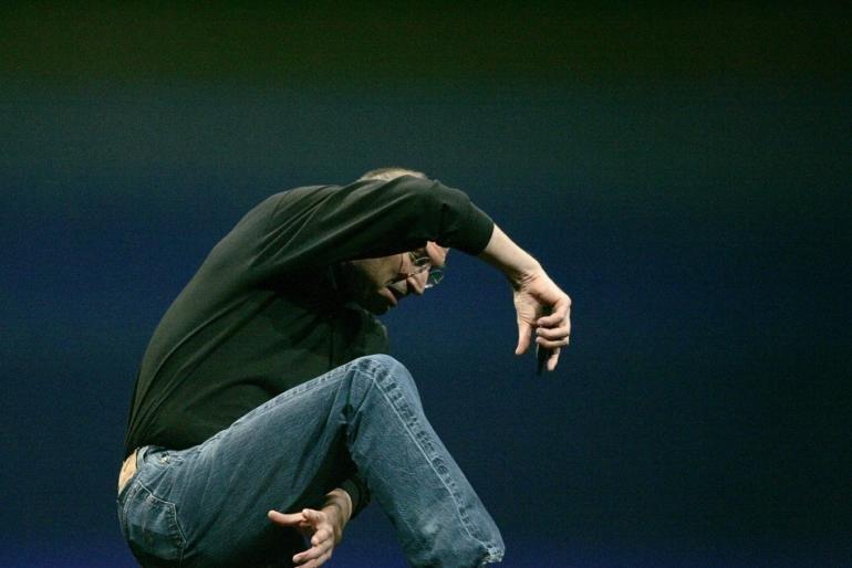 Steve Jobs: Jeans, Brille, Pullover - wir räumen mit den größten Mythen auf