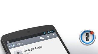 1Password 4: Vollversion für Android kommt – Entwickler sucht Betatester