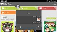 Seebye Chat Heads: WhatsApp im FB Messenger-Stil nutzen (Root)