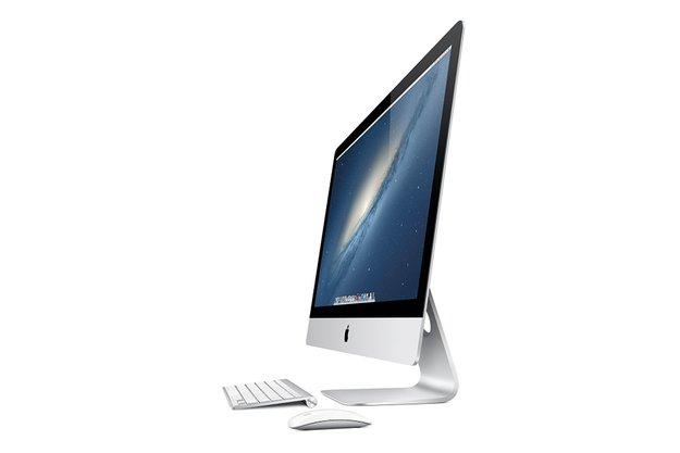 Auch neuer iMac mit 27 Zoll in Support-Dokument gesichtet