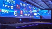 PlayStation 4: Liste der Konsolen-Apps für Europa