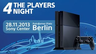 Update: PlayStation 4 in Deutschland: Live-Stream vom Launch-Event und Vorabverkauf in Berlin
