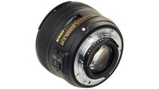 Nikon AF-S DX Nikkor 35mm 1:1,8G
