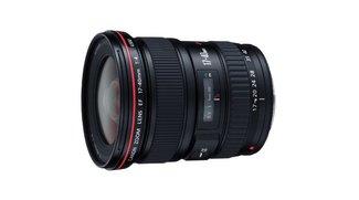 Canon EF 17-40mm/1:4,0 L USM