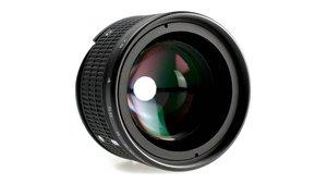 Lensbaby Edge 80 Objektiv-Einsatz