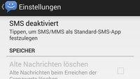 Nexus 5: Alte SMS-App unter Android 4.4 KitKat installieren [APK-Download]