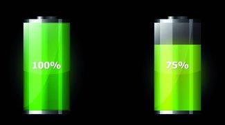 Akku-Anzeige in Prozent bei Android: So klappt's