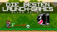 Zum Start der Xbox One & PS4: Die besten Launch-Games aller Zeiten
