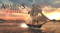 Assassin's Creed: Pirates entert nächste Woche den Play Store