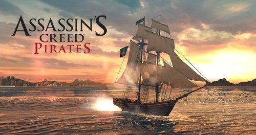 Assassin's Creed - Pirates: Opulentes Karibik-Abenteuer aktuell für 10 Cent