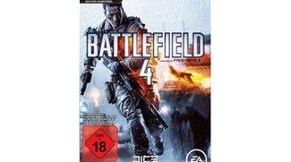 Battlefield 4 für 48,95 Euro bei Gamesload