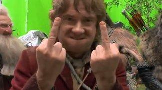 Fuck You Mittelerde: Warum uns dieser Hobbit gerne häufiger beleidigen darf (Video)