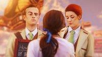 Burial at Sea Release: Ein Rückblick auf 8 Monate BioShock Infinite Cosplay