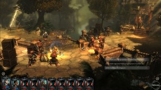 Das Schwarze Auge - Blackguards: Ab sofort bei Steam Early Access