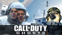 GIGA Gameplay: Call of Duty Ghosts (+Gewinnspiel!)