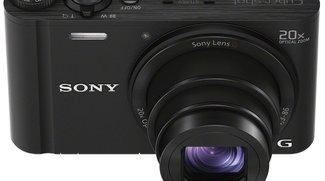 Sony DSC-WX300