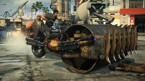 Xbox One: Verkaufszahlen zu den Spielen, Dead Rising 3 rund 526.000 Mal verkauft