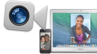 FaceTime einrichten: Anleitung für OS X Mavericks (Einsteiger-Tipp)