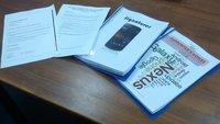 Galaxy Nexus: Petition für Android 4.4-Update bei Google eingereicht