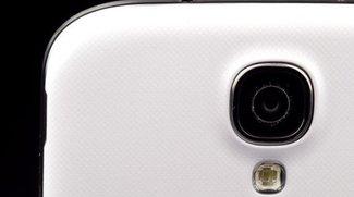 Samsung Galaxy S4: 10 Kamera Tipps in einer übersichtlichen Infografik