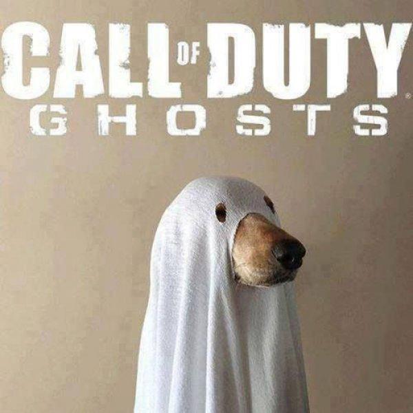 Call of Duty Ghosts: Erst meckern und dann trotzdem kaufen (Kommentar)