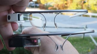 Google Glass 2.0 vs. Google Glass 1.0 Hands On