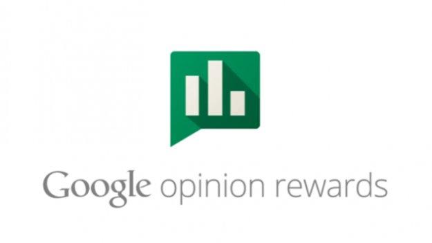 Google bietet Belohnung für Beantwortung von Umfragen!