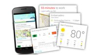 Google Now speichert Karten jetzt offline