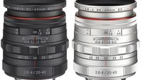 HD PENTAX-DA 20-40 mm / F2,8~4ED Limited DC WR