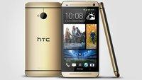 HTC One: Update auf Android 4.4 KitKat steht in den Startlöchern!
