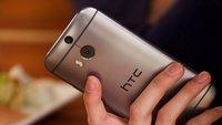 HTC One (M8): Polycarbonat-Version in Arbeit (Gerücht)