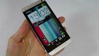 HTC One: Entsperrte Version und Developer Edition erhalten Update auf Android 4.4! (Update)