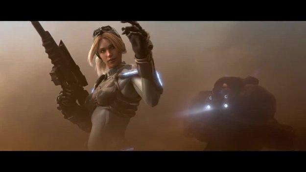 Heroes of the Storm: Technische Alpha geplant, bald erste Einladungen
