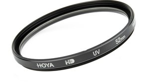 Hoya HD UV Filter