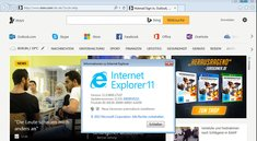 Internet Explorer 8 -  Der IE für Windows XP
