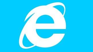 Internet Explorer: Deinstallieren, löschen, runter vom System - So geht's