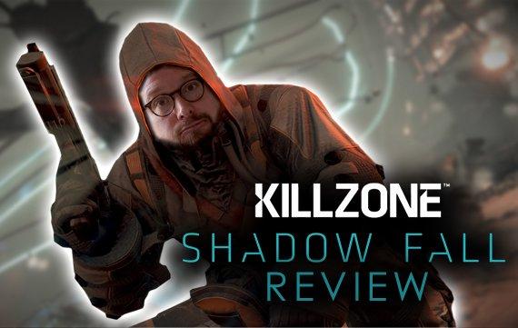 Killzone - Shadow Fall: Der große Launch-Shooter der PS4 im Test