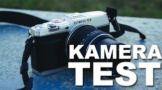 TEST: Olympus PEN E-P5 Bildstabilisieren like a Boss