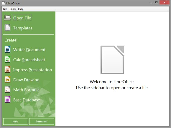 LibreOffice-Portable