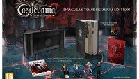 Lords of Shadow 2: Premium Edition und atmosphärischer Trailer vorgestellt