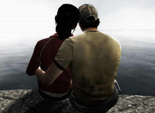 Love Stories: Die zehn besten Liebesgeschichten in Videogames
