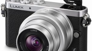 Panasonic LUMIX DMC-DM1