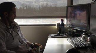 Mass Effect 4: Einblick in die Arbeit am neuesten Teil