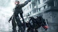 Metal Gear Rising: PC-Version angeblich fast fertig und bald erhältlich