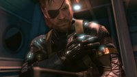 Metal Gear Solid 5 - The Phantom Pain: Release Anfang 2015?