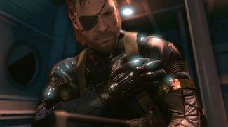 Metal Gear Solid 5 - Ground Zeroes: In Japan geschnitten